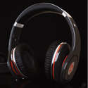 Dr. Dre headphones visuals