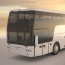 Vanhool Coach model