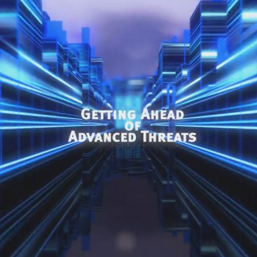Infographics 2 – Getting Ahead of Advanced Threats